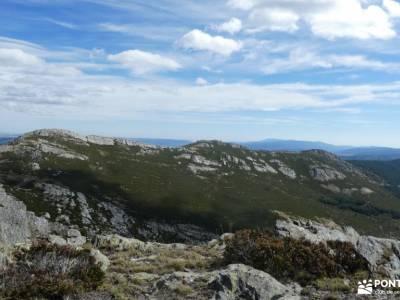 Macizo Buitrera-Sierra de Ayllón; urederra fotos cinco lagunas gredos candelario fotos actividades p